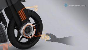 Gauss-Concept - Fahrwerkseinstellung
