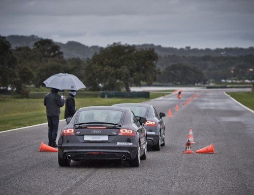 Bridgestone Ultimate Adrenalin Experience