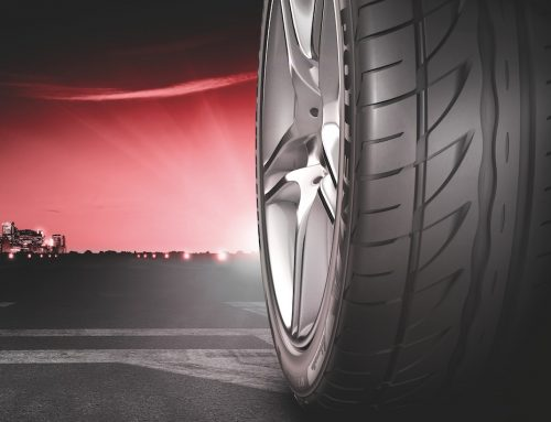 Reifen-Vorstellung: Bridgestone Adrenalin RE002
