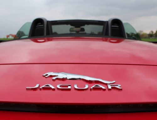 The new real jag: 2013 Jaguar F-Type