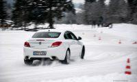 Opel Wintertraining 2013 / (c) marioroman pictures