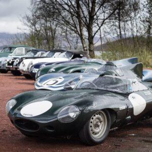 80-Jahre-Jaguar-Mille-Miglia-Starterfeld