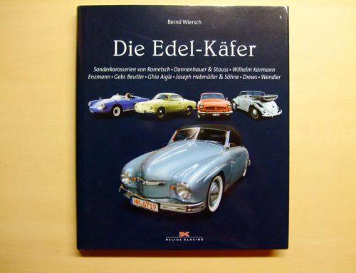 Buchtipp: Die Edel-Käfer
