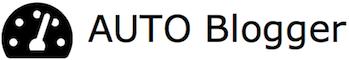 AUTO Blogger Logo